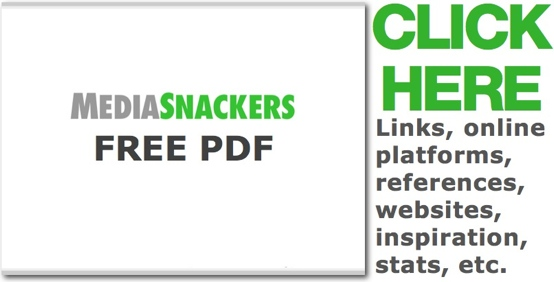 click to download the MediaSnackers pdf